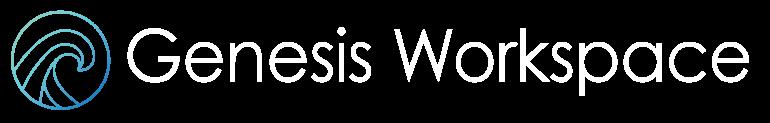 Genesis Workspace Logo